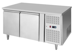 Highly Efficient Work Top Chiller