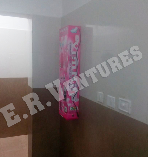 Low Price Sanitary Napkin Vending Machines in  Thiruvothiyur
