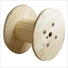 Pine Wood For Cable Drum