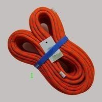 Double Braided Climbing Rope