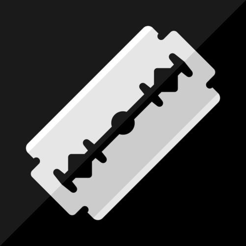 Double Edge Safety Razor Blade