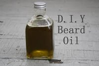 High Quality Beard Oil
