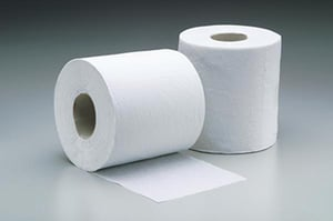 Highly Efficient Tissue Paper