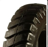 Natural Rubber Harvester Tyres