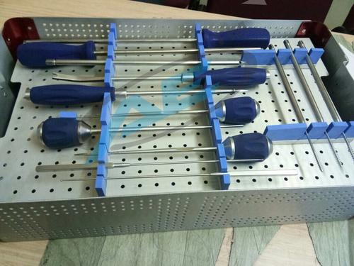 High PFN Instrument Set