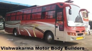Metal Body For AC Bus