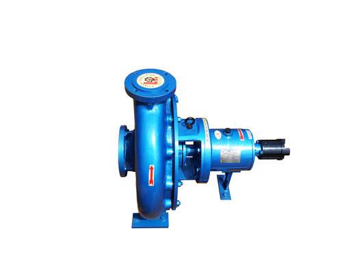 Pumps For Abrasive Chemicals