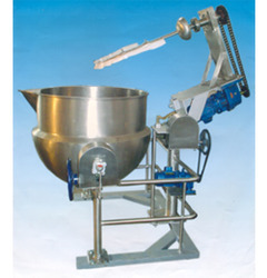 All Food Processing Machinery