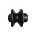 Black Solar Pin Insulator