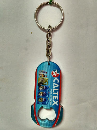 Designer Standard Acrylic Keychains