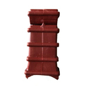 Highly Durable Fence Insulator
