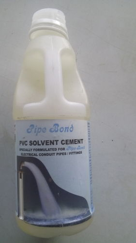 Pipe Bond PVC Solvent Cement in Surat, Gujarat - PRIYA CHEMICALS