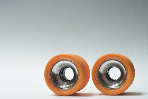 Robust Roller Skate Wheel