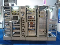 Supervisory Control And Data Acquisition (SCADA) System