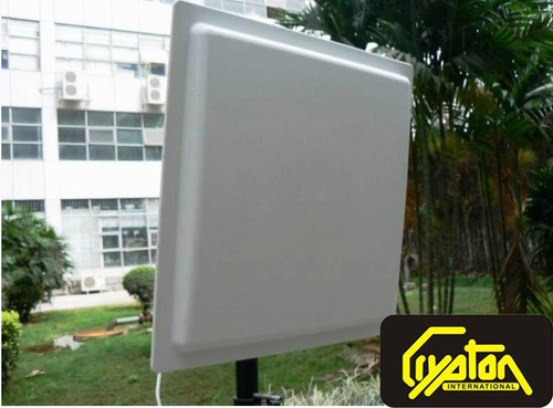Long Range RFID UHF Reader