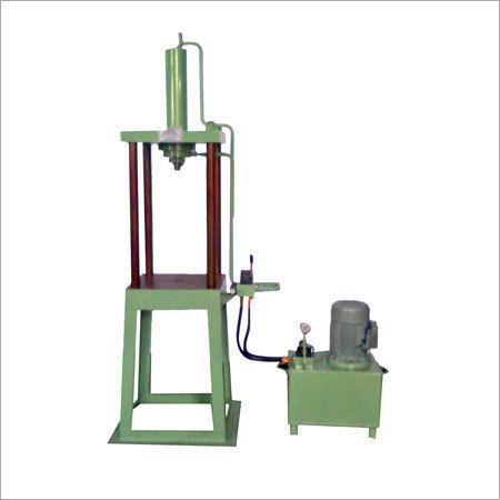Low Price Hydraulic Press in Pune, Maharashtra - Bhurji