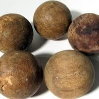 Quality Tested Wooden Ball
