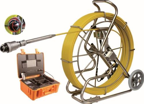 Sewer Inspection Camera 360 Degree