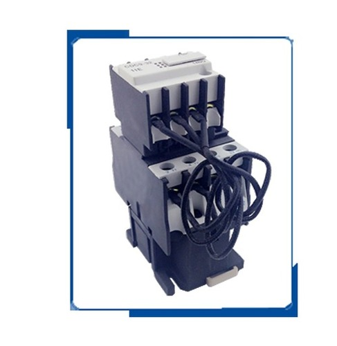 Cj19 Type 3 Phase Ac Series Electrical Switch-Over Capacitor Contactor