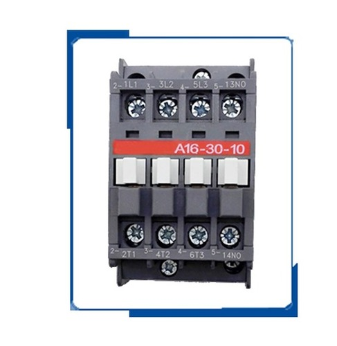Cjx7 Series B A Type 26a 3 Phases Electrical Magnetic Types Ac Contactor