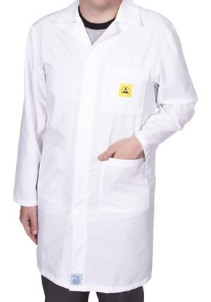 ESD Safe Antistatic Aprons