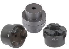 High Performance Jaw Coupling
