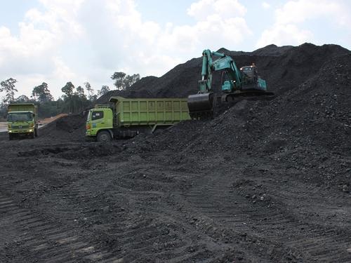 Natural Bulk Indonesian Coal