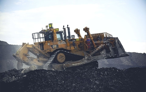 Organic Indonesian Steam Coal