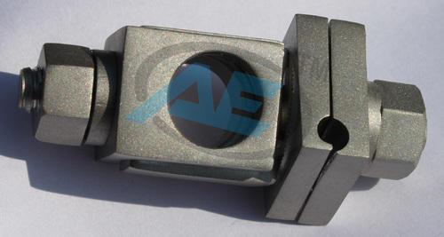 Orthopaedic Single Pin Clamp ( Deluxe)