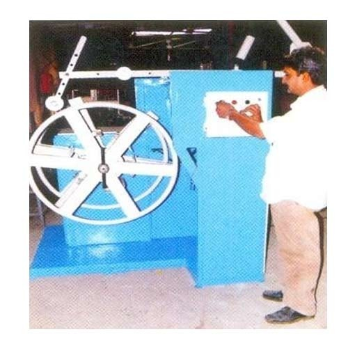 Quality Tested Coiler Machines