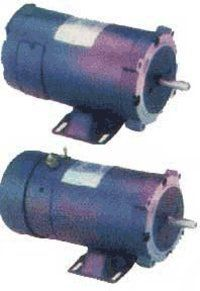 Industrial Electric DC Motors
