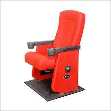 Modular Chair For Auditorium