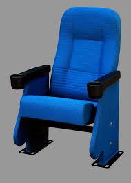 Modular Chair For Cinema