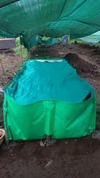 Durable Agricultural Vermi-Bed