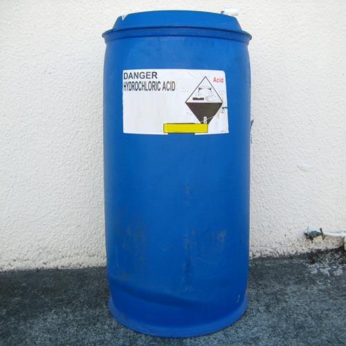 Hydrochloric Acid 30%