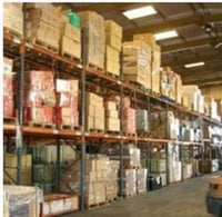 Industrial And Commercial Goods Warehousing Service