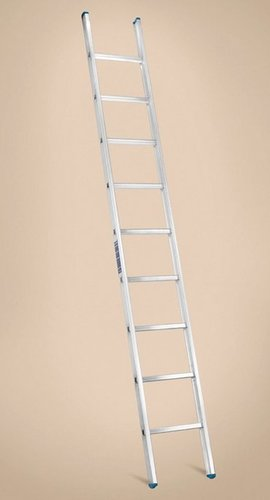 Light Weight Aluminium Straight Ladder