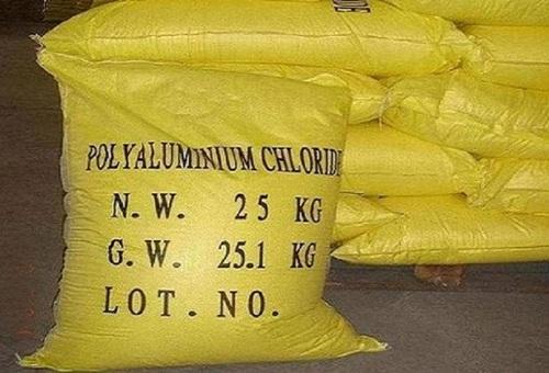 Polyaluminium Chloride