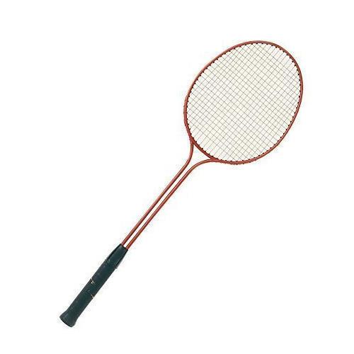 Professional Badminton Aluminum Racquet