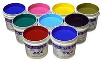 Quality Tested Paint
