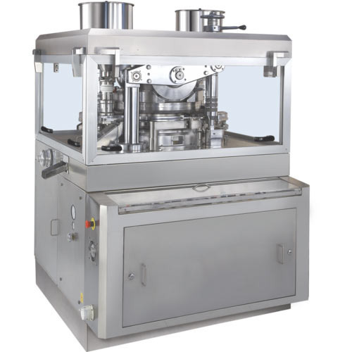 High Speed Rotary Tablet Press Machine