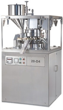 Pharmaceutical Tablet Compression Machine