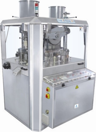 Prime Double Side Rotary Tablet Press
