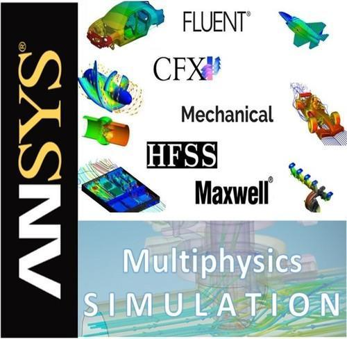 Ansys CAE Software