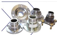 High Quality Cast Flange