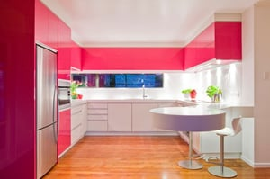 Interior Turnkey Projects Service