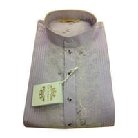 Party Wear Men's Embroidered Kurta