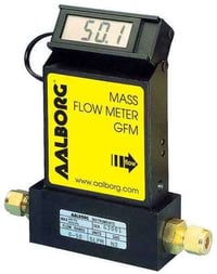 Reliable Mass Flow Controller