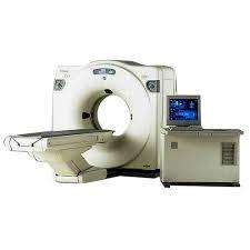 GE Hi speed CT/E Dual/Single CT Scanner