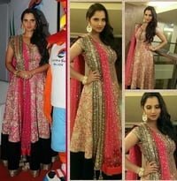 Ladies Designer Bollywood Suits